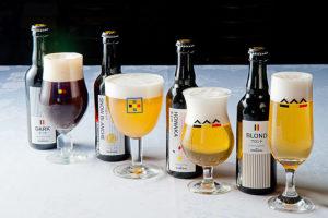 KONISHIビール