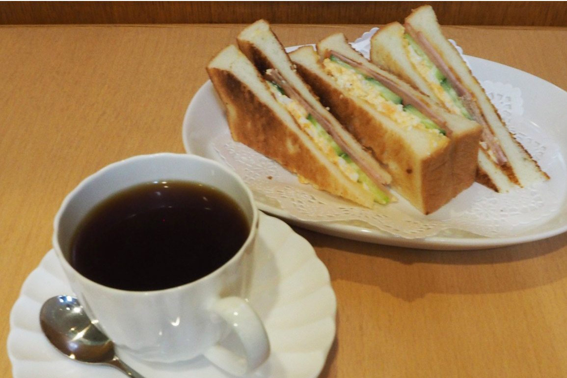 Café Tōku